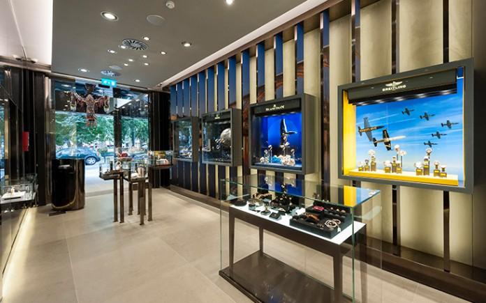 807fa7d0d73 A nova Boutique dos Relógios Plus esconde tesouros maravilhosos no seu  interior. E revela muitos mais. Basta entrar para descobrir.