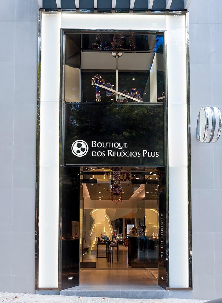 c6d82442039 Boutique dos Relógios celebra 20 Anos - Revista Turbilhão