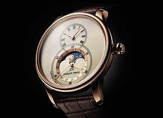 Jaquet Droz Baselworld 2017