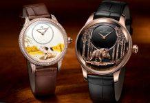 ea0598eb53a Sete relógios que celebram o Ano Novo Chinês